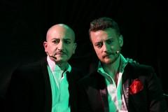"""""""Hotel Dorian Gray"""": nuovo spettacolo per l'attore andriese D'Ercole con il regista Belsito"""