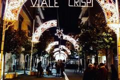 """Luminarie natalizie, Vurchio (Pd): """"Un plauso ai commercianti che rendono Andria più accogliente"""""""