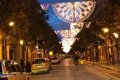 """Le vie del centro: """"La città è pronta per vivere al meglio il Natale"""""""