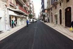 Via R. Margherita, Lopetuso: «La strada resterà pedonale»
