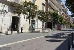 """""""Non se ne può più!"""" manifestazione contro la disfatta delle politiche sociali ad Andria"""