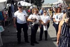 Emiliano ringrazia la Polizia Locale: «Un fulgido esempio in questi giorni di difficoltà»