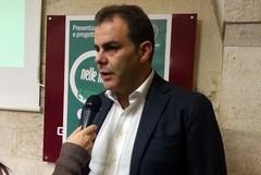 Amministrative 2015, Liso: «In campo per i cittadini»