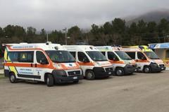 """Servizio 118, Marmo (FI): """"Contrari ad agenzia unica per le emergenze. Sì a governance dei territori"""""""