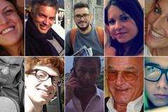 """Incidente ferroviario del 12 luglio: """"Sta a noi fare in modo che non si ripeta più il disastro"""""""