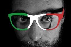 Pinuccio, nuovo inviato di Striscia la Notizia