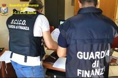 Antiriciclaggio: perquisizioni della Guardia di Finanza nella sale video lotterie della Bat