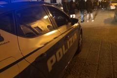 Violenza in famiglia: arrestato marito orco, primo codice rosso ad Andria