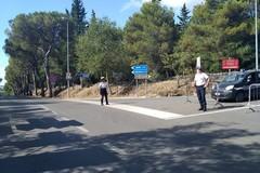 Ferragosto ad Andria: presidio della Polizia Locale a Castel del Monte e Montegrosso