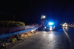 Incidente mortale questo pomeriggio sulla provinciale Andria-Canosa di Puglia