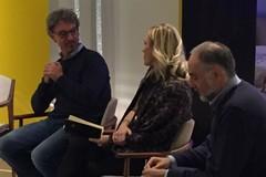 I pericoli della rete: ne ha discusso lo scrittore Francesco Saccente