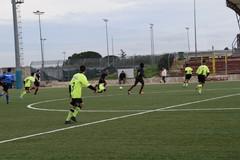 Amaro benvenuto al 2018 per la Nuova Andria: i federiciani cadono 2-1 a Bitetto