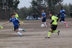 """Derby federiciano alla Virtus, Nuova Andria Calcio battuta 1-4 al """"Fidelis"""""""