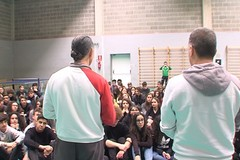 """Incontro antibullismo al Nuzzi per """"combattere con la conoscenza"""""""
