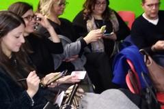 """""""Confrontiamoci … Digitalmente"""", seminario Aimc presso l'I.C. """"Jannuzzi-Di Donna"""""""