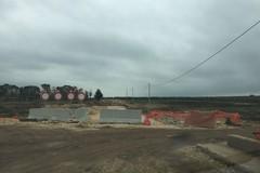 Strada Andria-Bisceglie: chiusura al traffico prorogata al 30 aprile