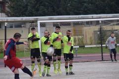 Una grande prestazione ma non basta: la Nuova Andria Calcio perde 3-2 nel finale ad Acquaviva