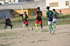 Sconfitta a Foggia per la Nuova Andria, il Celle San Vito si impone 3-1