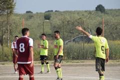 """Pari a reti bianche per la Nuova Andria, 0-0 contro il Bitetto al """"Fidelis"""""""
