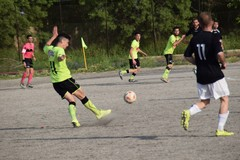 Nuova Andria, pari nell'ultima di campionato: 1-1 contro la Victrix Trinitapoli