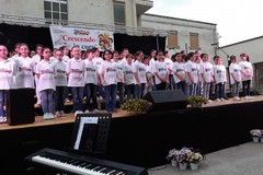"""""""Cotugno in canto"""": grande successo per Crescendo in coro"""