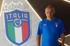 Colpo della Nuova Andria Calcio: Gaetano Fanelli nuovo responsabile della Scuola Calcio