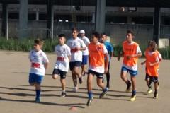 Conclusi i provini della NUOVA ANDRIA Calcio: ottimo bilancio tra conferme e nuovi arrivi
