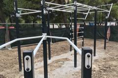 """Nuovo parco attrezzato: spuntano i primi """"furbetti"""" a rischio sanzione"""