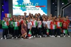"""L'Inno d'Italia della """"Cotugno"""" """"incanta"""" il presidente Mattarella. IL VIDEO"""