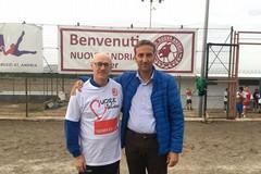 Juniores Nuova Andria: ufficializzato il Girone ed il neo tecnico