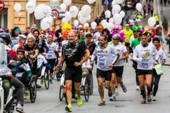 """""""Runners…no limits"""": una corsa della solidarietà per le vie di Andria"""