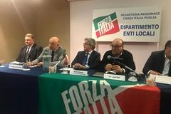 Forza Italia, Simone: «Parta stagione congressuale per individuare vertici locali»