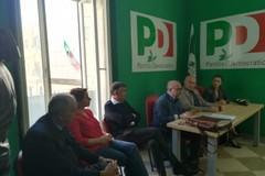 Elezioni provinciali, il Pd unico partito in corsa: Bruno e Marchio Rossi gli andriesi in lista