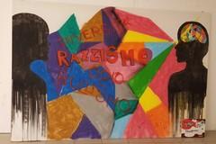 """A scuola di  """"street Art"""": la Salvemini c'è!"""