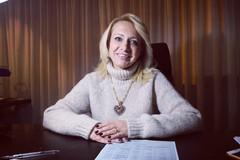 Laura Di Pilato: «Consiglio provinciale, tutto tace. Il presidente Giorgino è sordo»