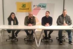 Settimana Europea per la riduzione dei rifiuti: conferenza stampa all'Officina S.Domenico