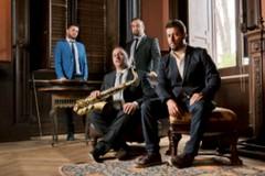 "Jazz..in Andria: Claudio Giambruno Quartet farà tappa al ""Nuzzi"" di Andria"