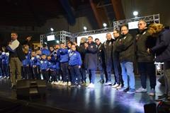 La Nuova Andria Calcio si presenta alla città