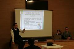 Contraffazione e frode nel commercio: corso di formazione per la Polizia Locale di Andria