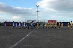 Nuova Andria: gli Allievi vincono 0-3 a Barletta, pareggio nel finale per la Juniores