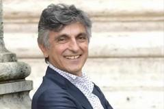 """Vincenzo Salemme ad Andria per presentare il suo primo libro """"La bomba di Maradona"""""""
