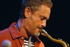 """""""Jazz..In"""": il tenore sax, Rick Margitza 4tet in concerto al teatro """"R.Lembo"""" di Canosa"""