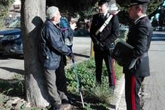 Truffe agli anziani: i Carabinieri di Andria lo spiegano ai fedeli della chiesa della SS. Trinità