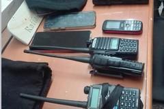 Furti d'auto: arrestati tre pregiudicati bitontini in trasferta