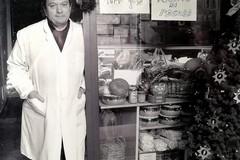 """""""La bottega del formaggio"""": una tradizione lunga oltre un secolo"""