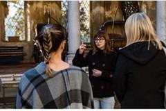 Giornata mondiale dell'udito: visita guidata con l'interprete Lis al Castel del Monte