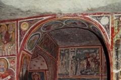 """""""Cosa bolle in Puglia"""": visita guidata alla chiesa rupestre di Santa Croce"""