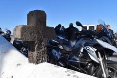 """A Montegrosso la 3^ """"Motobenedizione 2020"""" del Moto Club Bat"""