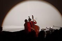 """Il grande sassofonista Seamus Blake ed il Terzetto abusivo si esibiscono per """"Jazz ...in Andria"""""""