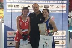 Il Team Sgaramella trionfa nella categoria femminile Schoolgirls Junior Youth con Mariagrazia Lambo